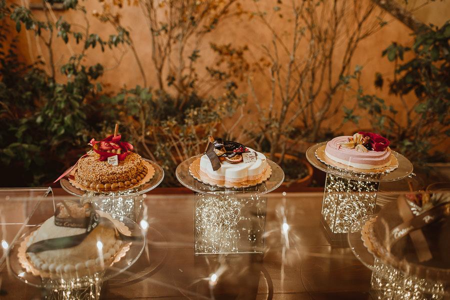 Wedding Cake Abbazia di Spineto - Val d'Orcia